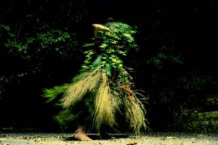 Fotografia de Nei Albertí (Acció Glòbul Acròstic de Piròmana d'Argos)