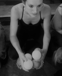 Fotografia d'Isabel Chavarría